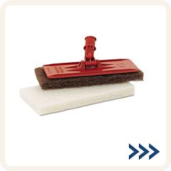 Utility Pads & Holders